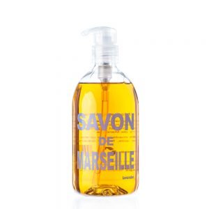 Savon de Marseille Liquid Soap